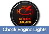Check Engine Light Diagnostics and Repair Services