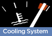 Cooling System Repairs