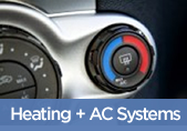 Heating and AC System Diagnostics and Repairs