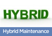 Hybrid Vehicle Maintenance