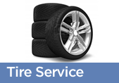 Complete Tire Service, Fixing, Replacing, Mounting, Balancing